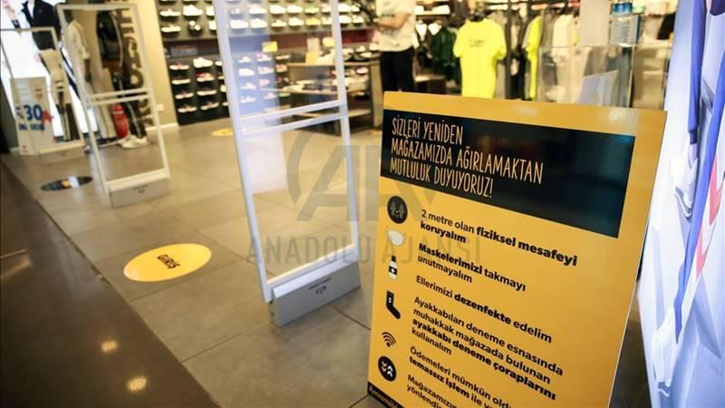 AVM Mağaza Kuralları