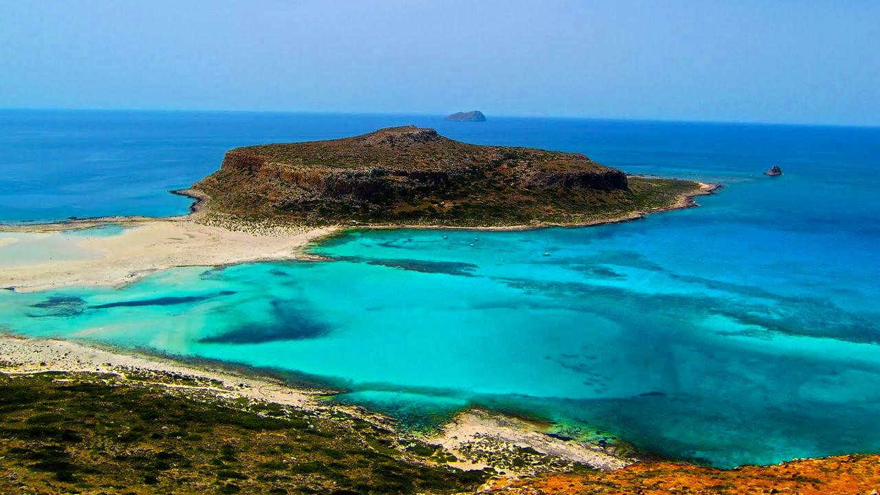 Balos Plajı