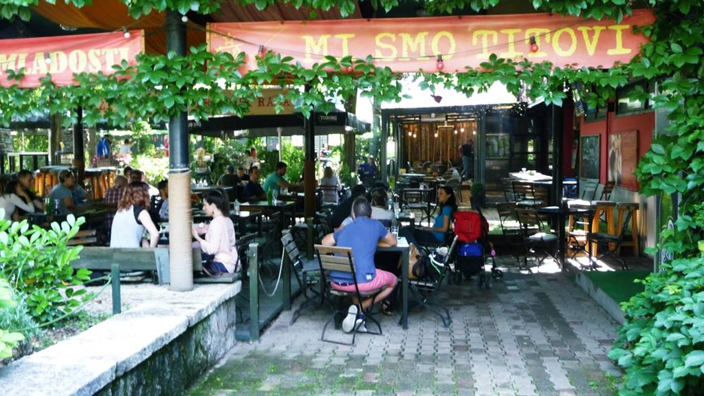 Caffe Tito