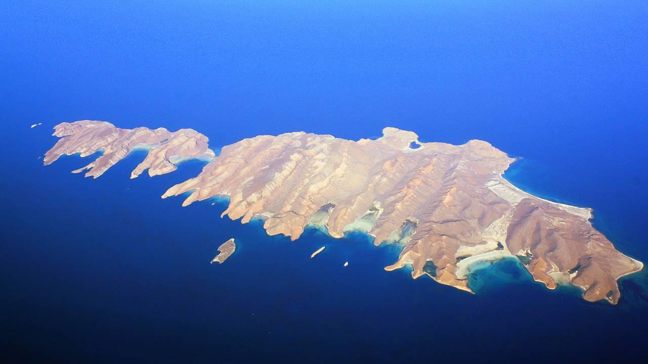 En Güzel Meksika Adaları