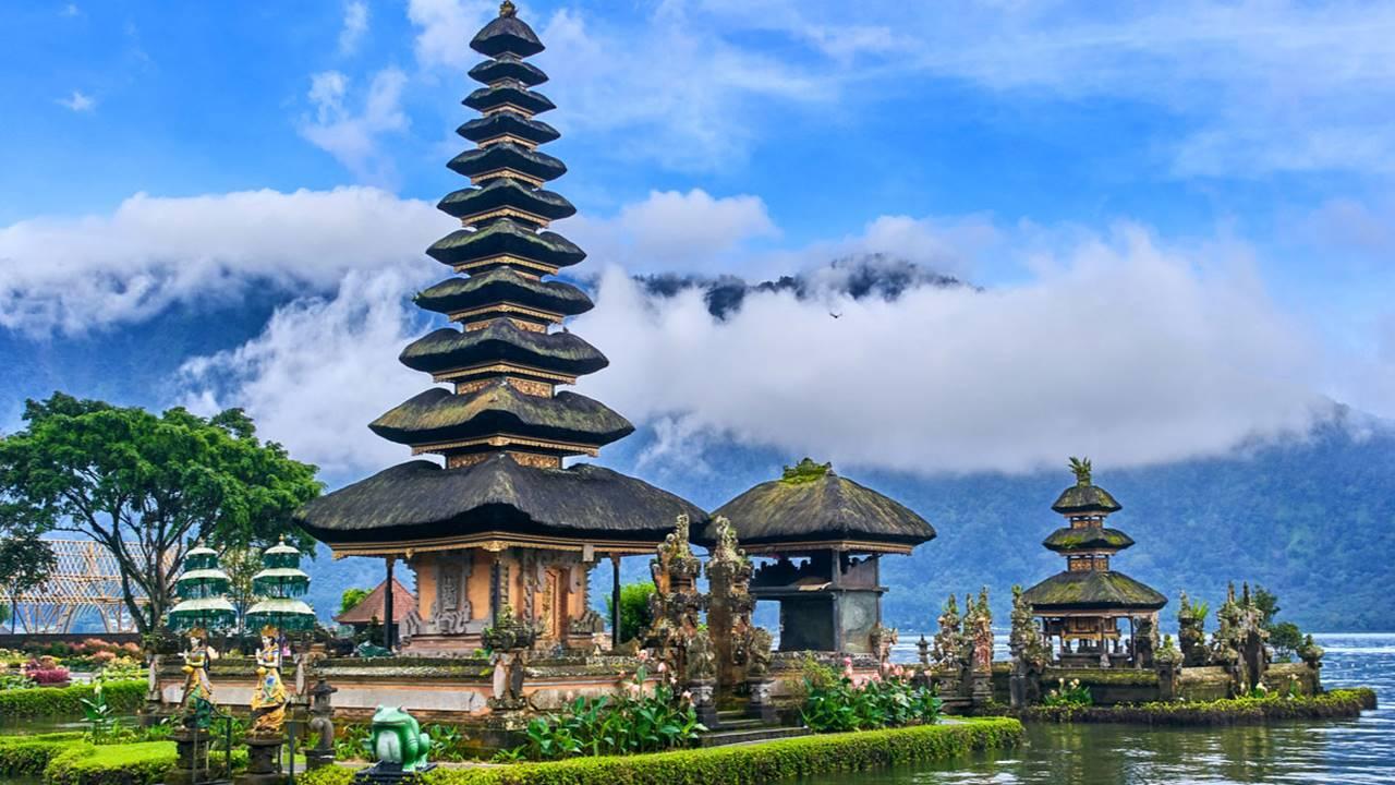 En İyi Tropik Adalar - Bali
