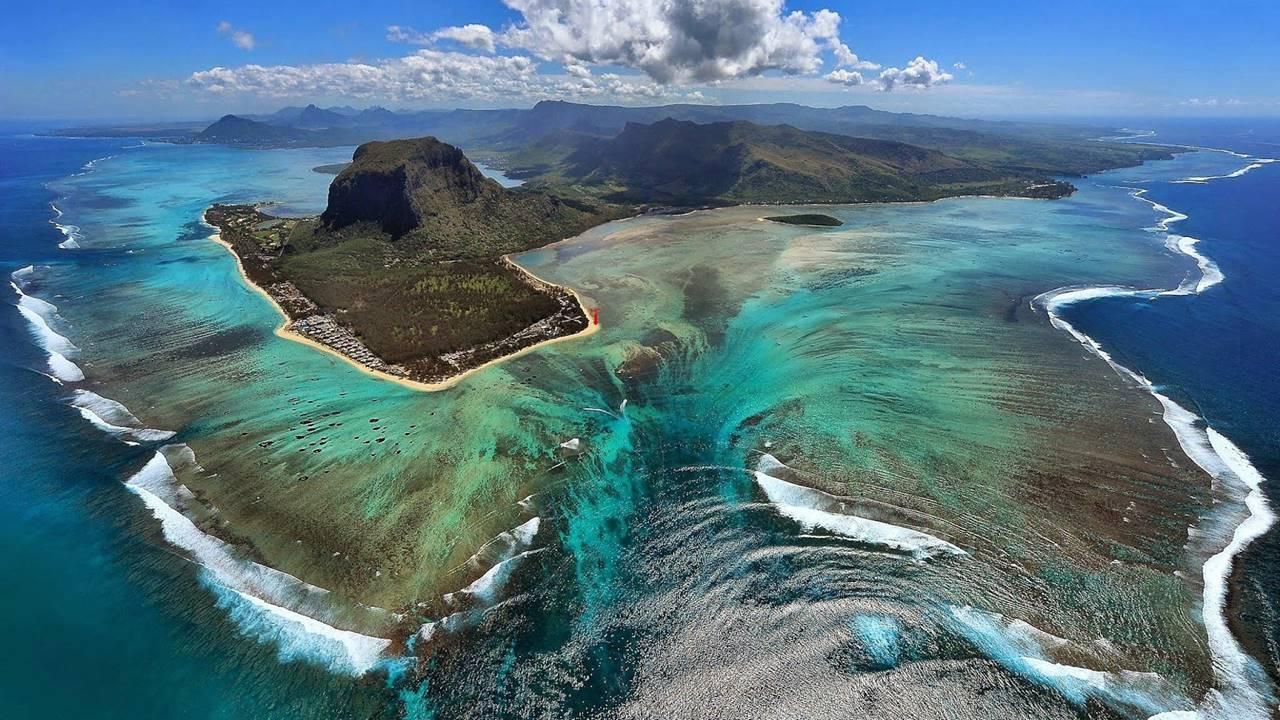 En İyi Tropik Adalar - Mauritius