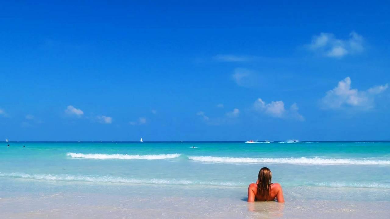 En İyi Tropik Adalar - Phangan