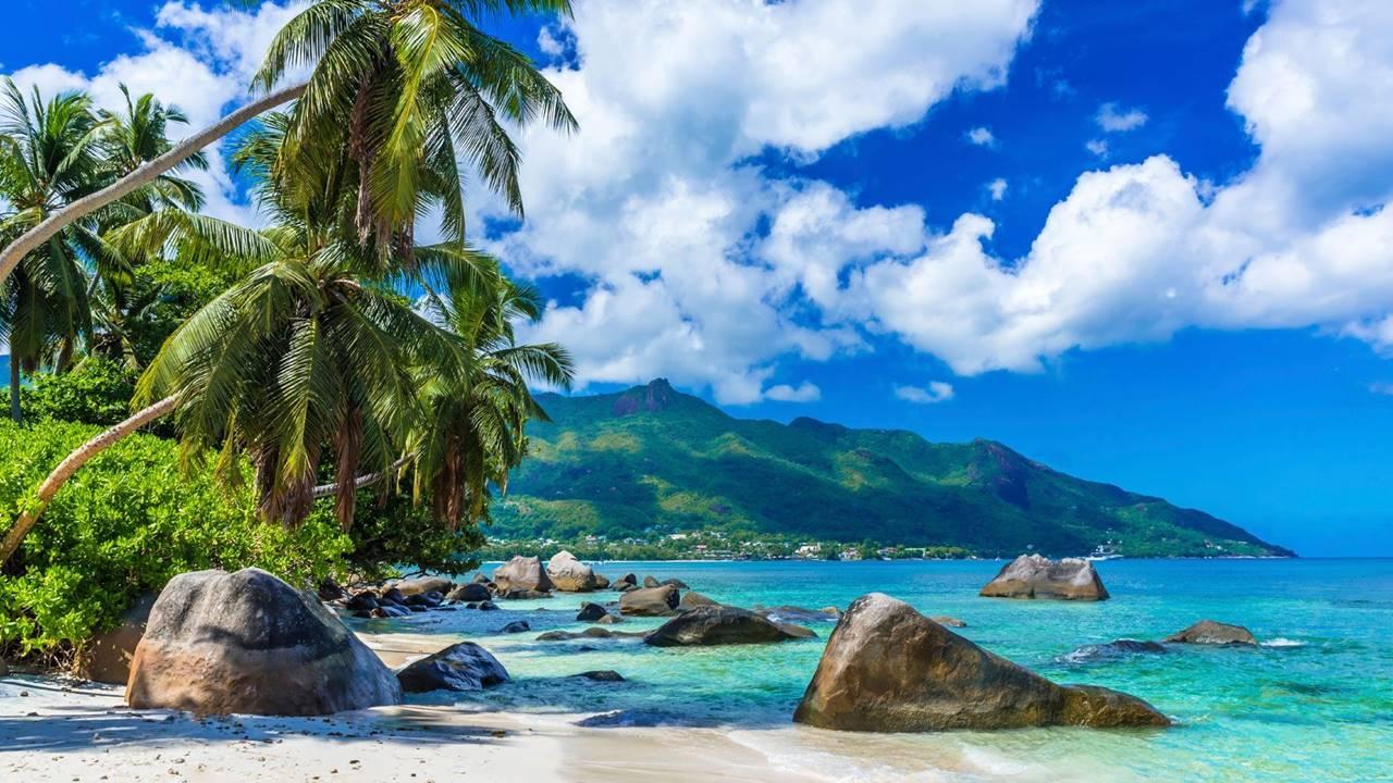 En İyi Tropik Adalar - Seyşeller