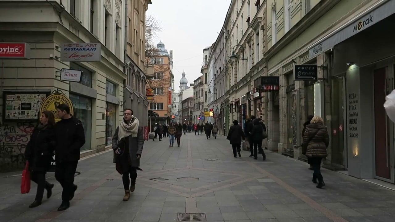Ferhadiye Caddesi