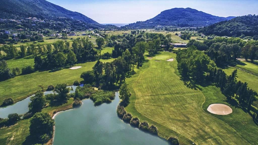 Korfu Golf Kulübü