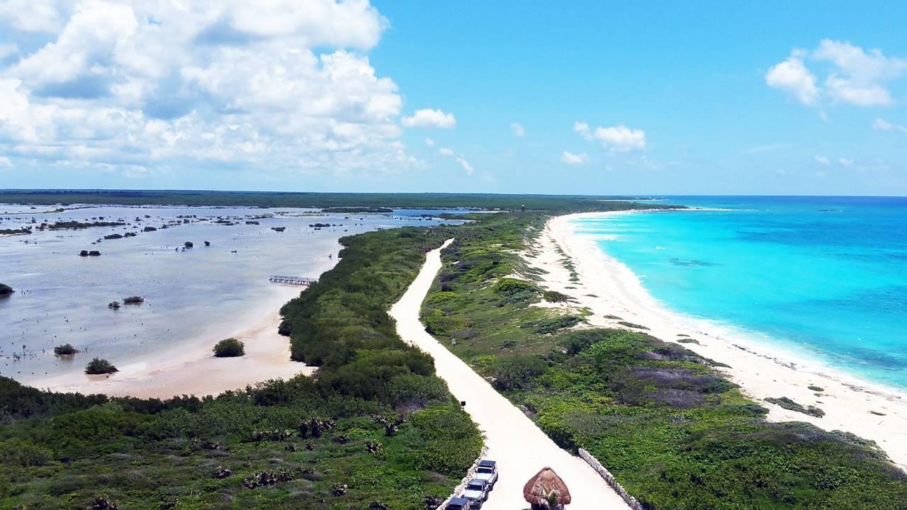 Meksika Adaları: Cozumel
