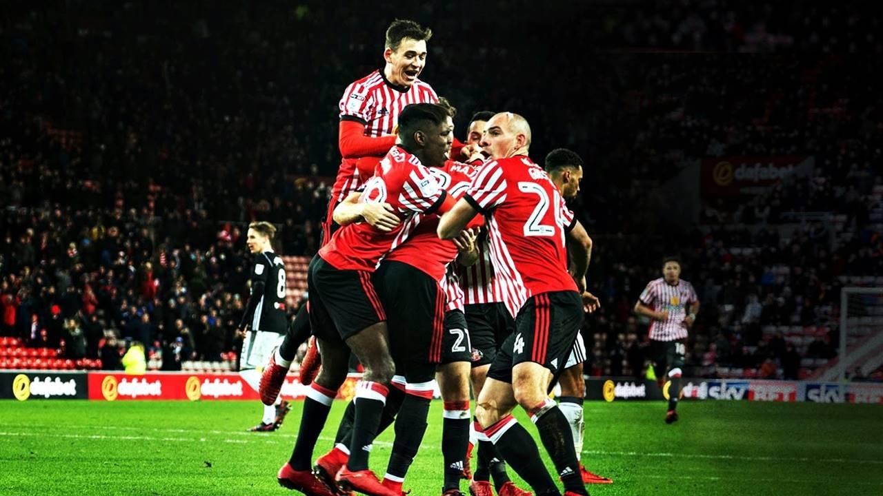 Netflix Futbol Yapımları - Sunderland 'Til I Die