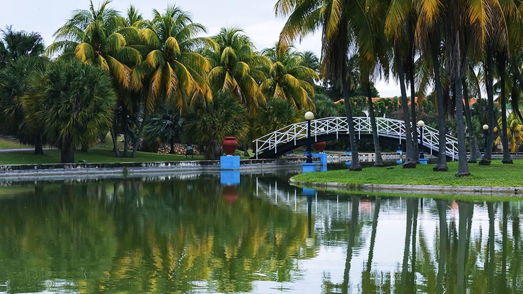 Varadero Gezilecek Yerler: Parque Josone