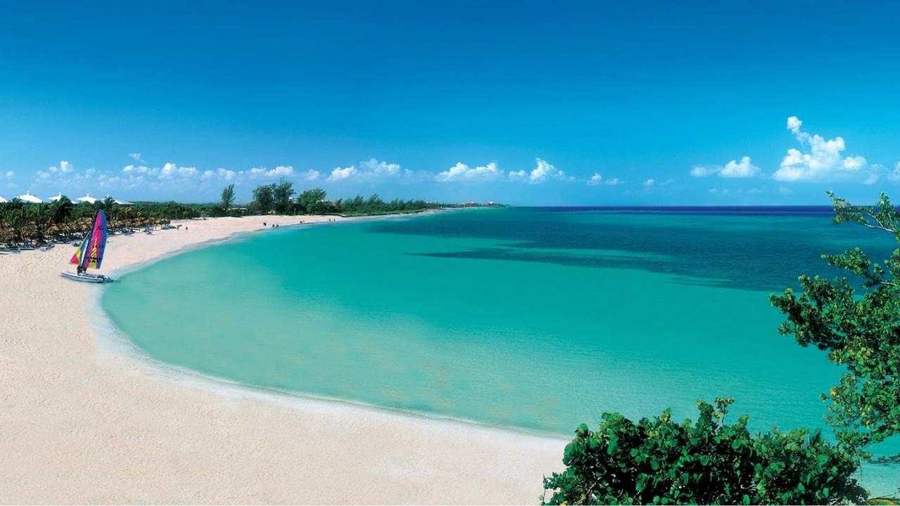 Varadero Gezilecek Yerler: Varadero Plajı