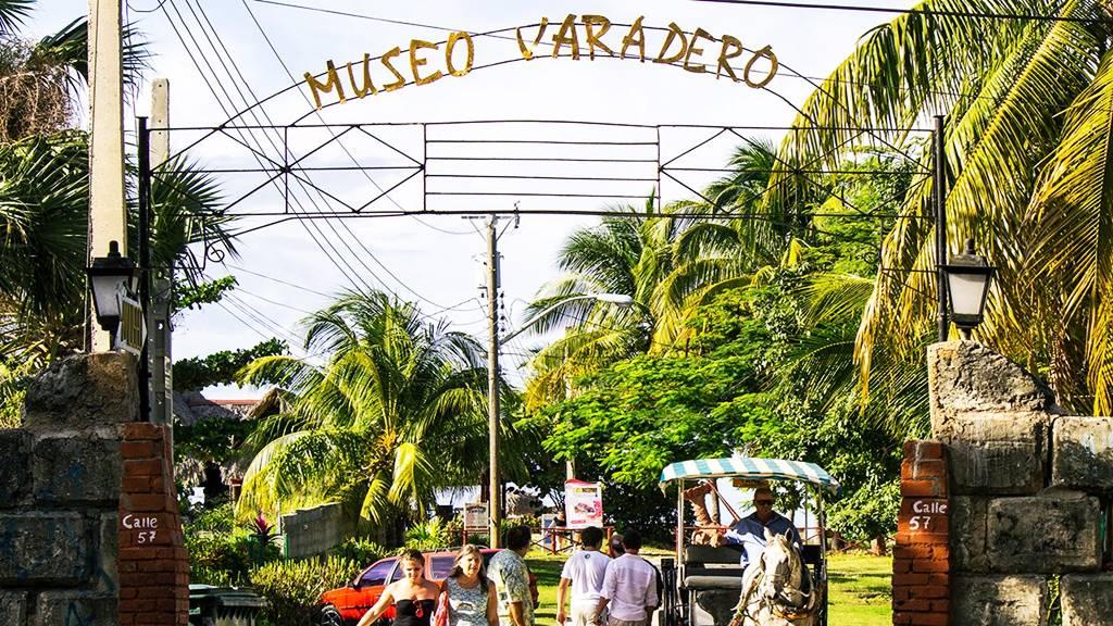 Varadero Müzesi